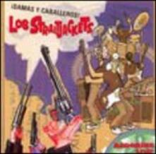 Damas y Caballeros - CD Audio di Los Straitjackets