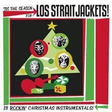 Tis the Season for Los Straitjackets - CD Audio di Los Straitjackets