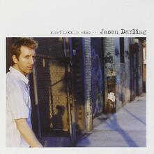 Night Like My Head - CD Audio di Jason Darling