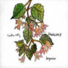 Begonias - CD Audio di Cary Caitlin,Thad Cockrell