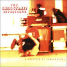 Question of Temperature - CD Audio di Chris Stamey