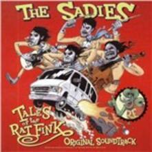 Tales of the Ratfink - CD Audio di Sadies