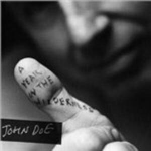 A Year in the Wilderness - Vinile LP di John Doe