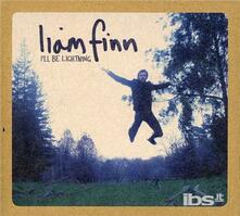 I'll Be Lightning - CD Audio di Liam Finn