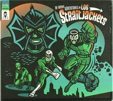 The Further Adventures of Los Straitjackets - CD Audio di Los Straitjackets