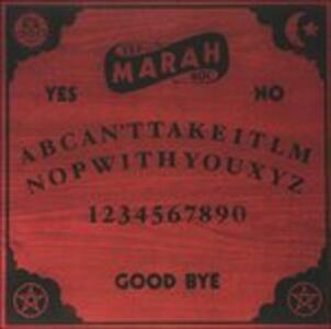Can't Take it With - Vinile LP di Marah
