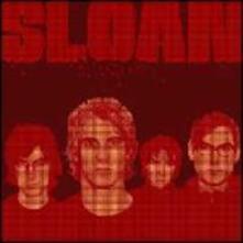 Parallel Play - CD Audio di Sloan