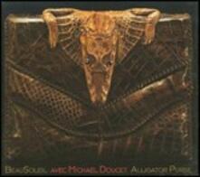 Alligator Purse - CD Audio di BeauSoleil