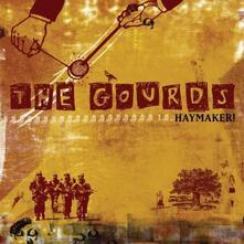 Haymaker! - CD Audio di Gourds