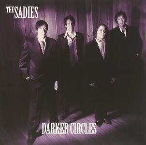 Darker Circles - Vinile LP di Sadies