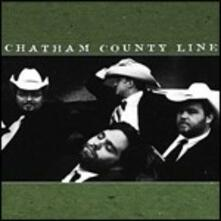 Chatham County Line - CD Audio di Chatham County Line