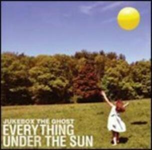 Everything Under the Sun - Vinile LP di Jukebox the Ghost
