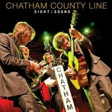 Sight & Sound - CD Audio + DVD di Chatham County Line