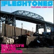 Brooklyn Sound Solution (Limited Edition - feat. Lenny Keye) - CD Audio + DVD di Fleshtones