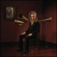 The Sound of His Own Voice - CD Audio di John Wesley Harding