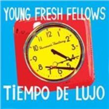 Tiempo de lujo - CD Audio di Young Fresh Fellows