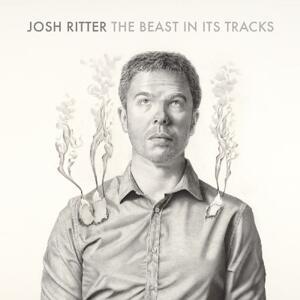 The Beast in Its Tracks - Vinile LP + CD Audio di Josh Ritter