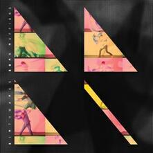 Birthmarks - CD Audio di Born Ruffians