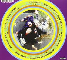 Wheel of Talent - CD Audio di Fleshtones