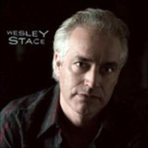 Wesley Stace - Vinile LP di Wesley Stace