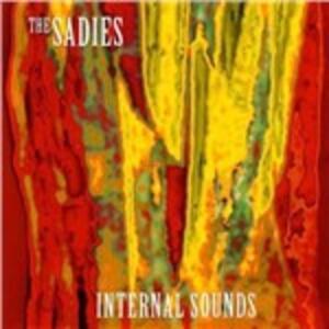 Internal Sounds - Vinile LP di Sadies