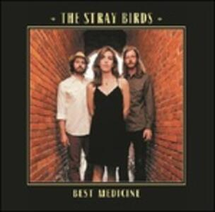 Best Medicine - Vinile LP di Stray Birds