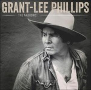 The Narrows - Vinile LP di Grant Lee Phillips