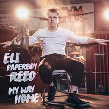 My Way Home - CD Audio di Eli Paperboy Reed