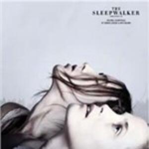 The Sleepwalker (Colonna Sonora) - Vinile LP di Sondre Lerche,Kato Adland