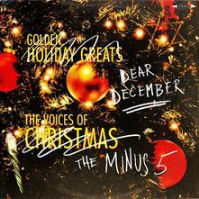 Dear December - CD Audio di Minus 5