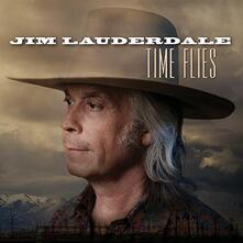 Time Files - CD Audio di Jim Lauderdale