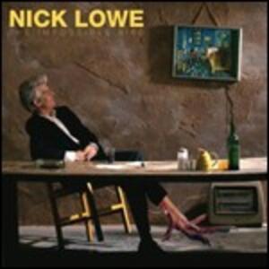 The Impossible Bird - Vinile LP di Nick Lowe