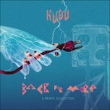 Back for More (Remix) - CD Audio di Kudu