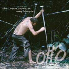 Certa Manha Acordei - CD Audio di Otto