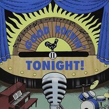 Good Rockin' Tonight 2 - CD Audio