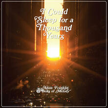 I Could Sleep for A - CD Audio di Adam Franklin