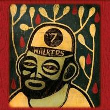 7 Walkers - CD Audio di 7 Walkers