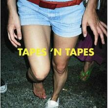 Outside - CD Audio di Tapes 'n Tapes