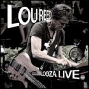 Film Lou Reed. Lollapalooza Live