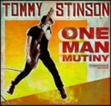 One Man Mutiny - CD Audio di Tommy Stinson
