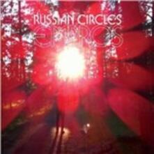 Empros - CD Audio di Russian Circles