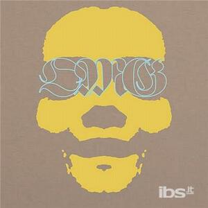 Christmas Eve 1 & 2 - Vinile LP di Old Man Gloom