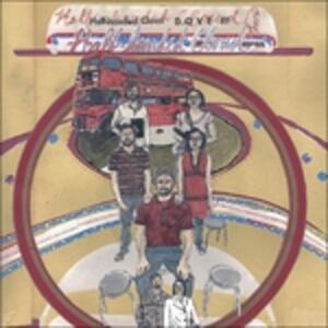 Dove - Vinile LP di Half-Handed Cloud