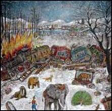 Ten Stories - CD Audio di Mewithoutyou