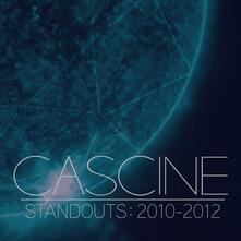 Cascine Standouts 2010-20 - CD Audio