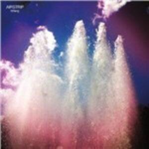 Willing - Vinile LP di Airstrip