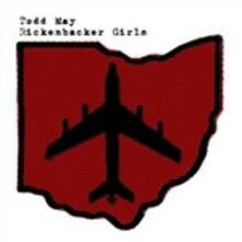 Rickenbacker Girls - CD Audio di Todd May