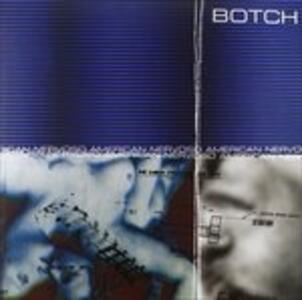 American Nervoso - Vinile LP di Botch