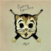Semi-Sweet - CD Audio di Tijuana Panthers