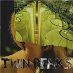 Sunken - Vinile LP di Twin Peaks